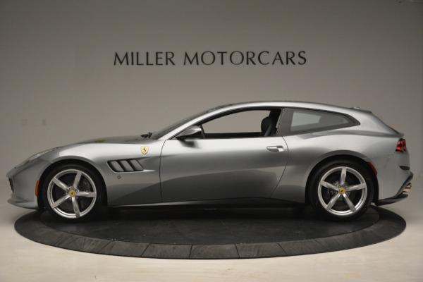 Used 2017 Ferrari GTC4Lusso for sale $219,900 at Alfa Romeo of Greenwich in Greenwich CT 06830 3