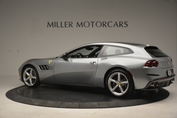 Used 2017 Ferrari GTC4Lusso for sale $219,900 at Alfa Romeo of Greenwich in Greenwich CT 06830 4