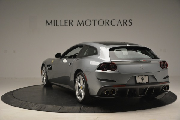Used 2017 Ferrari GTC4Lusso for sale $219,900 at Alfa Romeo of Greenwich in Greenwich CT 06830 5