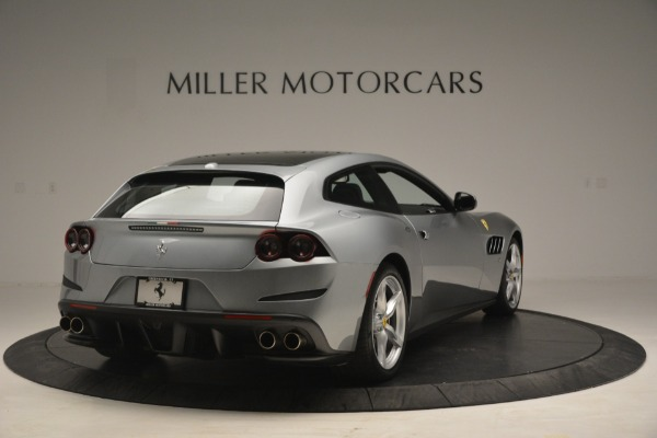 Used 2017 Ferrari GTC4Lusso for sale $219,900 at Alfa Romeo of Greenwich in Greenwich CT 06830 7