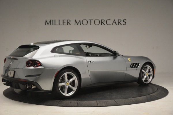 Used 2017 Ferrari GTC4Lusso for sale $219,900 at Alfa Romeo of Greenwich in Greenwich CT 06830 8