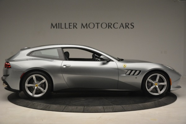 Used 2017 Ferrari GTC4Lusso for sale $219,900 at Alfa Romeo of Greenwich in Greenwich CT 06830 9