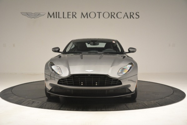 New 2019 Aston Martin DB11 V12 AMR Coupe for sale Sold at Alfa Romeo of Greenwich in Greenwich CT 06830 12