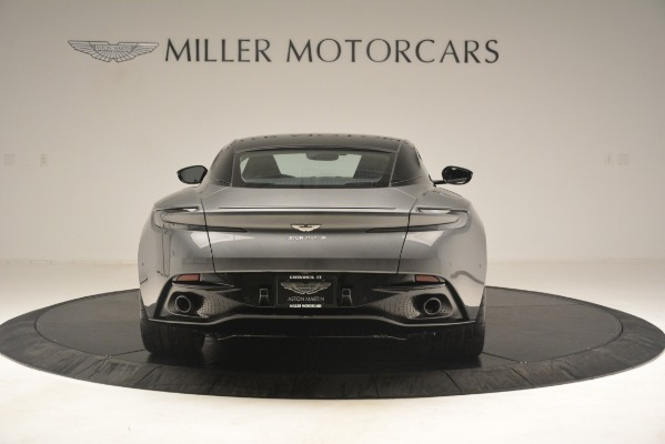 New 2019 Aston Martin DB11 V12 AMR Coupe for sale Sold at Alfa Romeo of Greenwich in Greenwich CT 06830 6