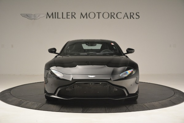 New 2019 Aston Martin Vantage Coupe for sale Sold at Alfa Romeo of Greenwich in Greenwich CT 06830 12
