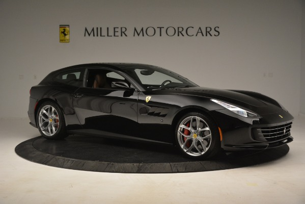 Used 2018 Ferrari GTC4Lusso T for sale Sold at Alfa Romeo of Greenwich in Greenwich CT 06830 10