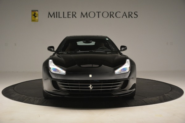Used 2018 Ferrari GTC4Lusso T for sale Sold at Alfa Romeo of Greenwich in Greenwich CT 06830 12