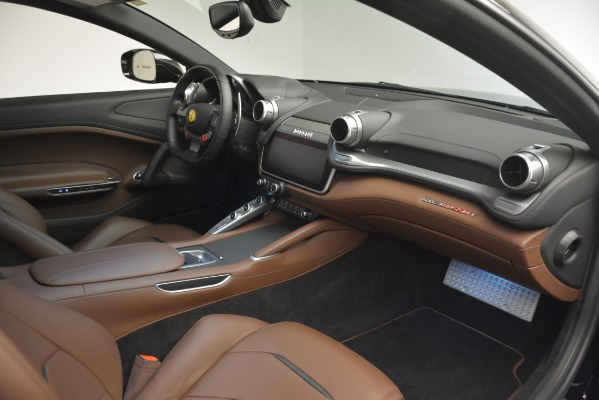 Used 2018 Ferrari GTC4Lusso T for sale Sold at Alfa Romeo of Greenwich in Greenwich CT 06830 18