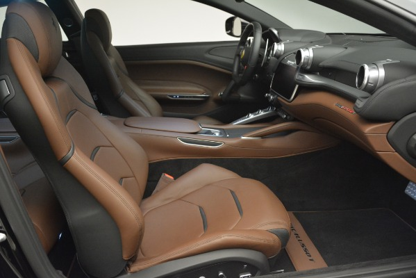 Used 2018 Ferrari GTC4Lusso T for sale Sold at Alfa Romeo of Greenwich in Greenwich CT 06830 19