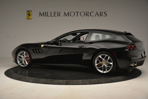 Used 2018 Ferrari GTC4Lusso T for sale Sold at Alfa Romeo of Greenwich in Greenwich CT 06830 4
