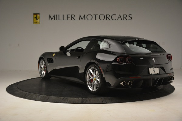 Used 2018 Ferrari GTC4Lusso T for sale Sold at Alfa Romeo of Greenwich in Greenwich CT 06830 5