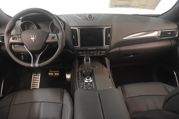 New 2019 Maserati Levante S Q4 GranSport for sale $104,840 at Alfa Romeo of Greenwich in Greenwich CT 06830 16