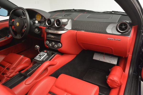 Used 2008 Ferrari 599 GTB Fiorano for sale Sold at Alfa Romeo of Greenwich in Greenwich CT 06830 17