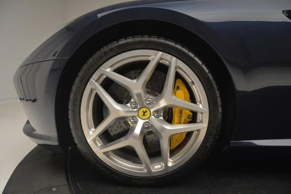 Used 2008 Ferrari 599 GTB Fiorano for sale Sold at Alfa Romeo of Greenwich in Greenwich CT 06830 27
