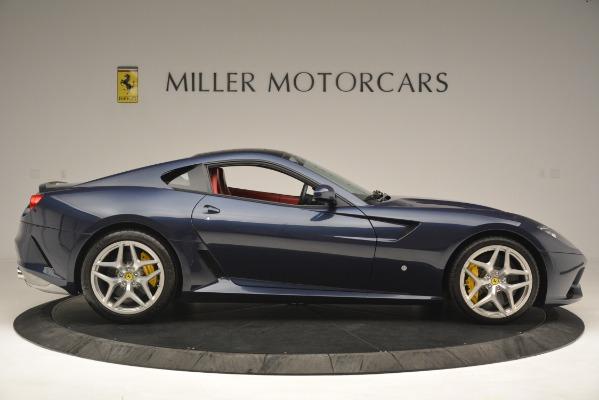 Used 2008 Ferrari 599 GTB Fiorano for sale Sold at Alfa Romeo of Greenwich in Greenwich CT 06830 9