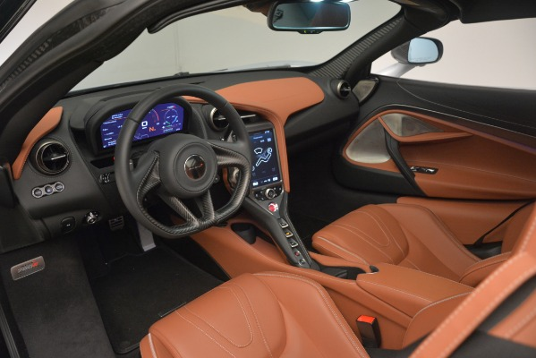 Used 2018 McLaren 720S Coupe for sale Sold at Alfa Romeo of Greenwich in Greenwich CT 06830 15