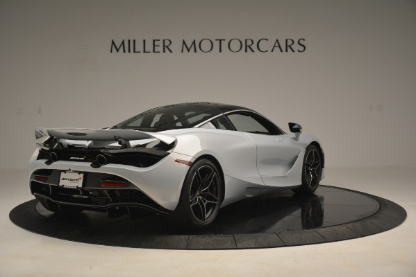 Used 2018 McLaren 720S Coupe for sale Sold at Alfa Romeo of Greenwich in Greenwich CT 06830 7