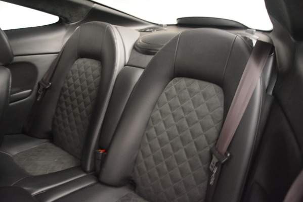 Used 2004 Aston Martin V12 Vanquish for sale Sold at Alfa Romeo of Greenwich in Greenwich CT 06830 14