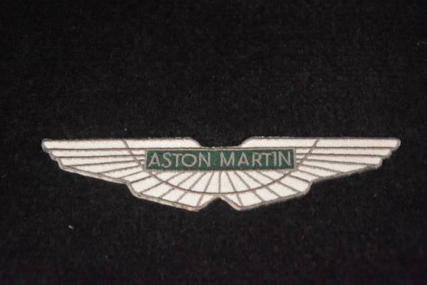 Used 2004 Aston Martin V12 Vanquish for sale Sold at Alfa Romeo of Greenwich in Greenwich CT 06830 23