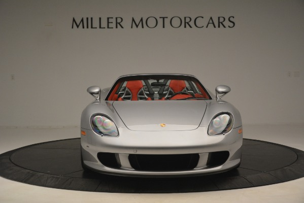Used 2005 Porsche Carrera GT for sale Sold at Alfa Romeo of Greenwich in Greenwich CT 06830 22