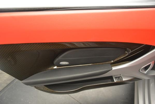 Used 2005 Porsche Carrera GT for sale Sold at Alfa Romeo of Greenwich in Greenwich CT 06830 28