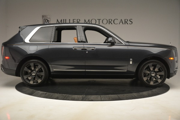 Used 2019 Rolls-Royce Cullinan for sale $347,900 at Alfa Romeo of Greenwich in Greenwich CT 06830 11