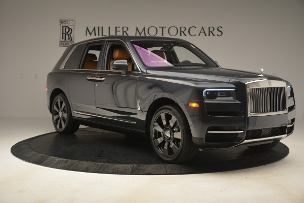 Used 2019 Rolls-Royce Cullinan for sale $347,900 at Alfa Romeo of Greenwich in Greenwich CT 06830 13