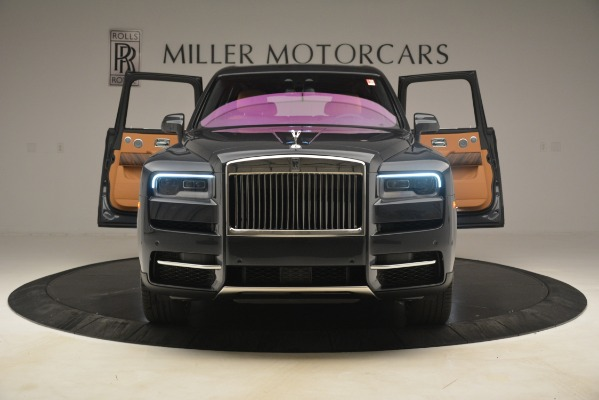 Used 2019 Rolls-Royce Cullinan for sale $347,900 at Alfa Romeo of Greenwich in Greenwich CT 06830 15