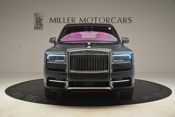 Used 2019 Rolls-Royce Cullinan for sale $347,900 at Alfa Romeo of Greenwich in Greenwich CT 06830 2