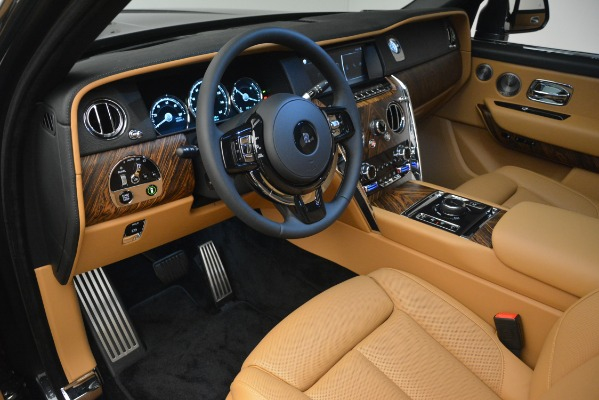 Used 2019 Rolls-Royce Cullinan for sale $347,900 at Alfa Romeo of Greenwich in Greenwich CT 06830 20
