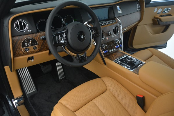 Used 2019 Rolls-Royce Cullinan for sale $347,900 at Alfa Romeo of Greenwich in Greenwich CT 06830 21