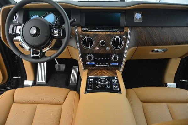 Used 2019 Rolls-Royce Cullinan for sale $347,900 at Alfa Romeo of Greenwich in Greenwich CT 06830 22