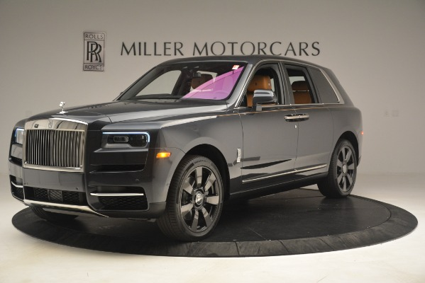 Used 2019 Rolls-Royce Cullinan for sale $347,900 at Alfa Romeo of Greenwich in Greenwich CT 06830 3
