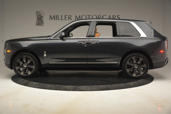 Used 2019 Rolls-Royce Cullinan for sale $347,900 at Alfa Romeo of Greenwich in Greenwich CT 06830 4