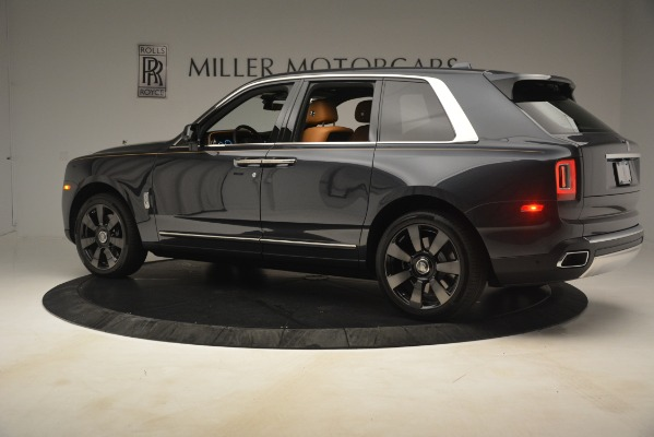 Used 2019 Rolls-Royce Cullinan for sale $347,900 at Alfa Romeo of Greenwich in Greenwich CT 06830 5
