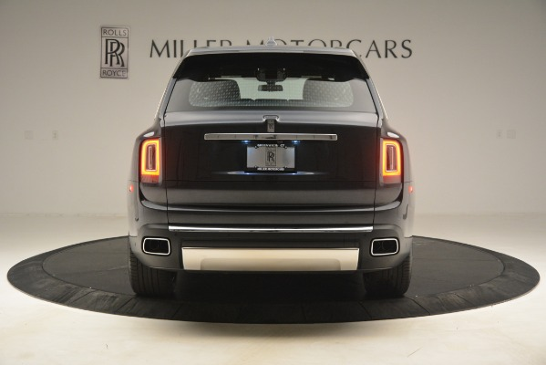 Used 2019 Rolls-Royce Cullinan for sale $347,900 at Alfa Romeo of Greenwich in Greenwich CT 06830 8