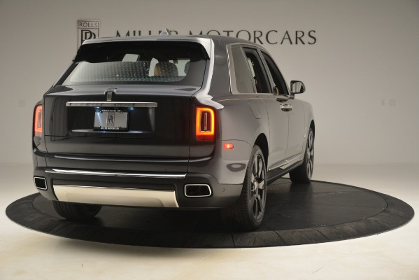 Used 2019 Rolls-Royce Cullinan for sale $347,900 at Alfa Romeo of Greenwich in Greenwich CT 06830 9
