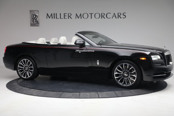 Used 2019 Rolls-Royce Dawn for sale $379,900 at Alfa Romeo of Greenwich in Greenwich CT 06830 12