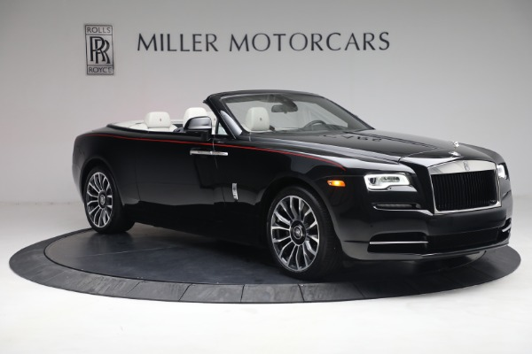 Used 2019 Rolls-Royce Dawn for sale $379,900 at Alfa Romeo of Greenwich in Greenwich CT 06830 13