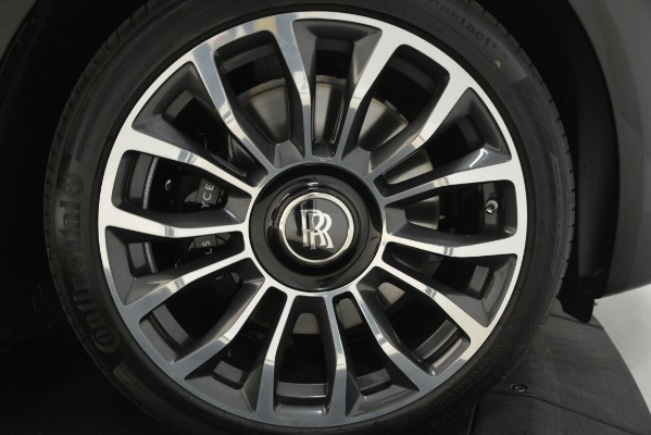 Used 2019 Rolls-Royce Dawn for sale $379,900 at Alfa Romeo of Greenwich in Greenwich CT 06830 14