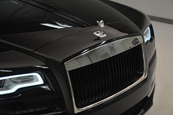 Used 2019 Rolls-Royce Dawn for sale $379,900 at Alfa Romeo of Greenwich in Greenwich CT 06830 15