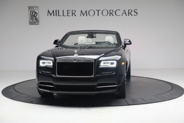 Used 2019 Rolls-Royce Dawn for sale $379,900 at Alfa Romeo of Greenwich in Greenwich CT 06830 2