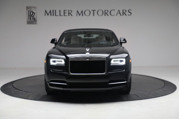 Used 2019 Rolls-Royce Dawn for sale $379,900 at Alfa Romeo of Greenwich in Greenwich CT 06830 28