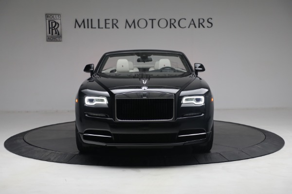 Used 2019 Rolls-Royce Dawn for sale $379,900 at Alfa Romeo of Greenwich in Greenwich CT 06830 3