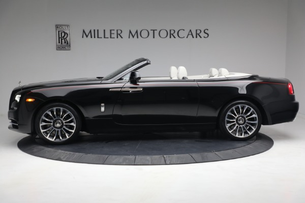 Used 2019 Rolls-Royce Dawn for sale $379,900 at Alfa Romeo of Greenwich in Greenwich CT 06830 5
