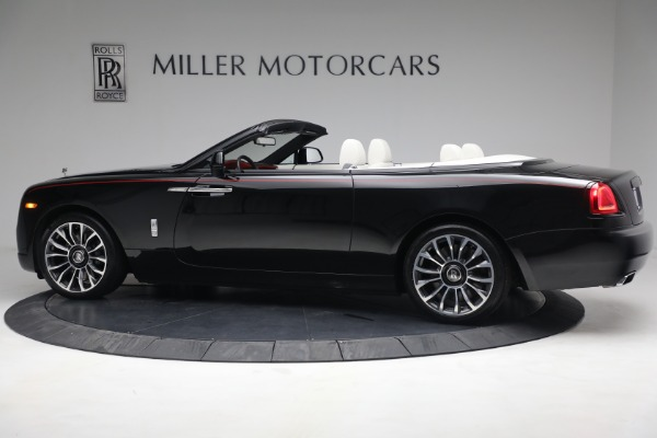 Used 2019 Rolls-Royce Dawn for sale $379,900 at Alfa Romeo of Greenwich in Greenwich CT 06830 6