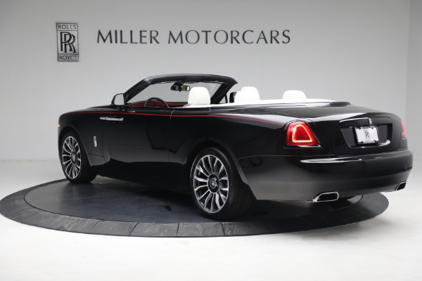 Used 2019 Rolls-Royce Dawn for sale $379,900 at Alfa Romeo of Greenwich in Greenwich CT 06830 7
