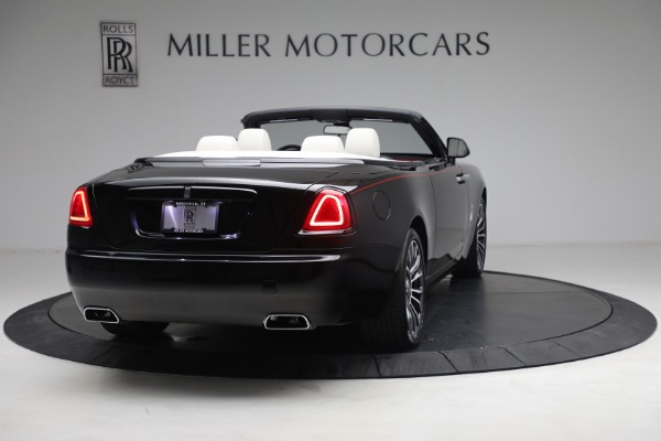 Used 2019 Rolls-Royce Dawn for sale $379,900 at Alfa Romeo of Greenwich in Greenwich CT 06830 9