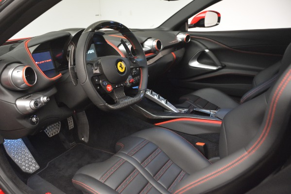 Used 2018 Ferrari 812 Superfast for sale Sold at Alfa Romeo of Greenwich in Greenwich CT 06830 13