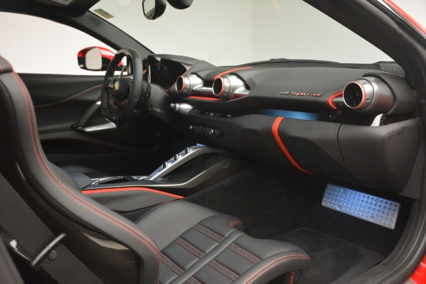 Used 2018 Ferrari 812 Superfast for sale Sold at Alfa Romeo of Greenwich in Greenwich CT 06830 20